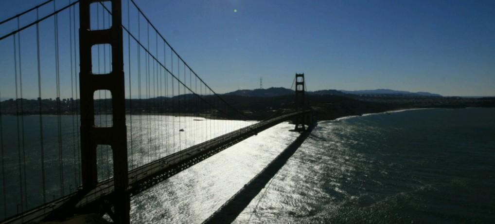 San Francisco i Dolina Krzemowa